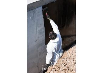 Noir de soubassement concentrée pulverisable -  BATIBLACK