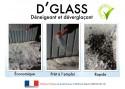 Déneigeant et Déverglaçant - D'GLASS